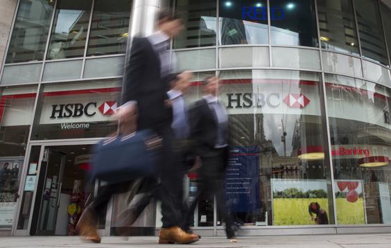 El HSBC abandona Brasil y Turquía y prevé 50.000 despidos en todo el mundo - Noticias de stuart gulliver