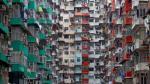 """Casas """"Mosquito"""" en Hong Kong, cada vez más caros y más pequeños - Noticias de moda"""