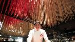 Mitsuharu Tsumura lanza SushiPop y alista debut en Caribe y China - Noticias de cebiche
