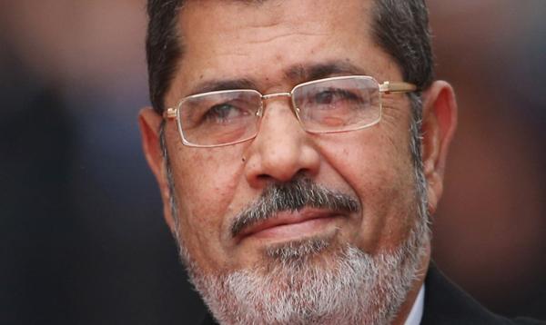 Ratifican pena de muerte a expresidente egipcio Morsy por fuga de prisión en 2011 - Noticias de hamas