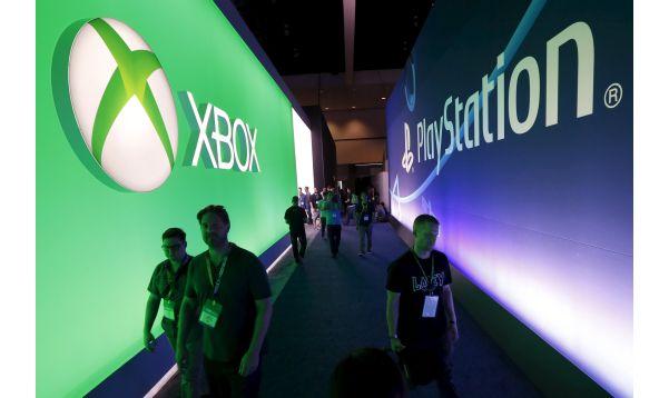 Xbox y PlayStation presentan nuevos videojuegos antes de conferencia E3 - Noticias de sony