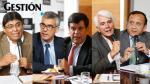 Mesa textil y confecciones: ¿Qué riesgos para el sector se advierten en el frente interno y externo? - Noticias de jose ignacio llosa