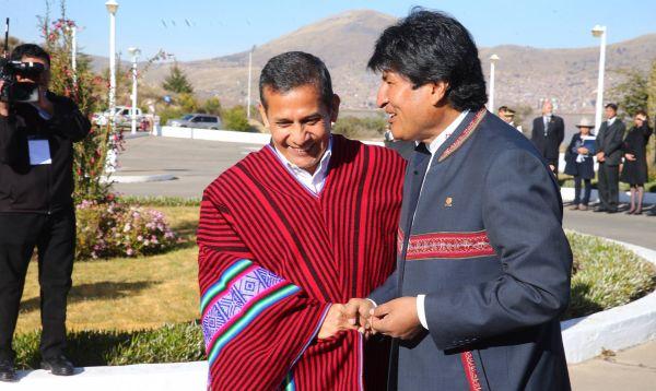 Se desarrolla eI Gabinete Binacional Perú-Bolivia - Noticias de desarrollo económico