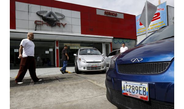 Industrias chinas están haciendo un negocio redondo en Venezuela - Noticias de control cambiario