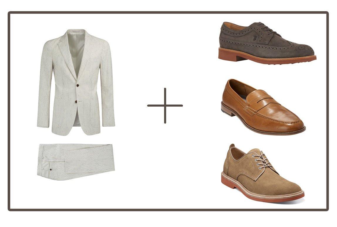 8a41e172ff9 Moda masculina: Guía para escoger los zapatos de cada terno ...