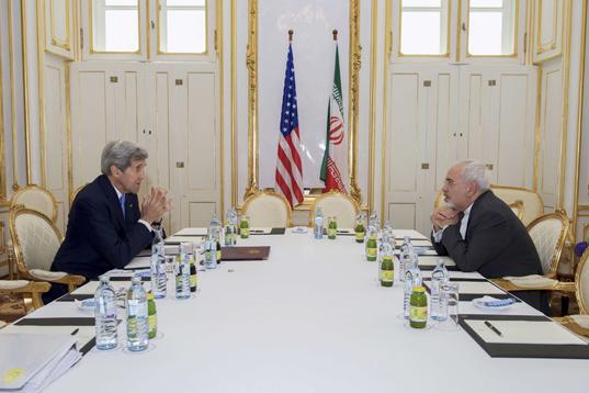 Irán y potencias se encaminan a incumplir plazo por falta de acuerdo nuclear - Noticias de mohammad javad zarif