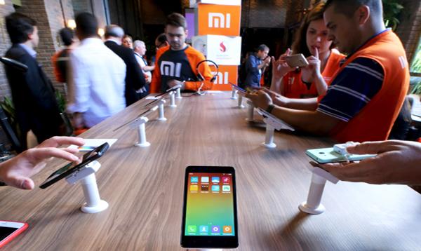 Xiaomi lanza smartphones fabricados en Brasil - Noticias de redmi