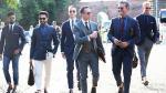 Moda masculina: Nueve lecciones para lo que queda del 2015 - Noticias de florencia pena