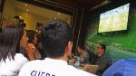 El valor de los goles de la selección llega hasta la red de la TV - Noticias de paolo guerrero