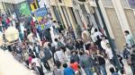 Perú ocupa el puesto 91 entre 145 países en ranking de bienestar - Noticias de afganistán