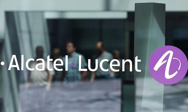 Alcatel Lucent firma acuerdos por 1,400 mln de euros con firmas chinas - Noticias de lucent
