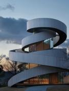 Arquitectura. Lo mejor del World Architecture Festival