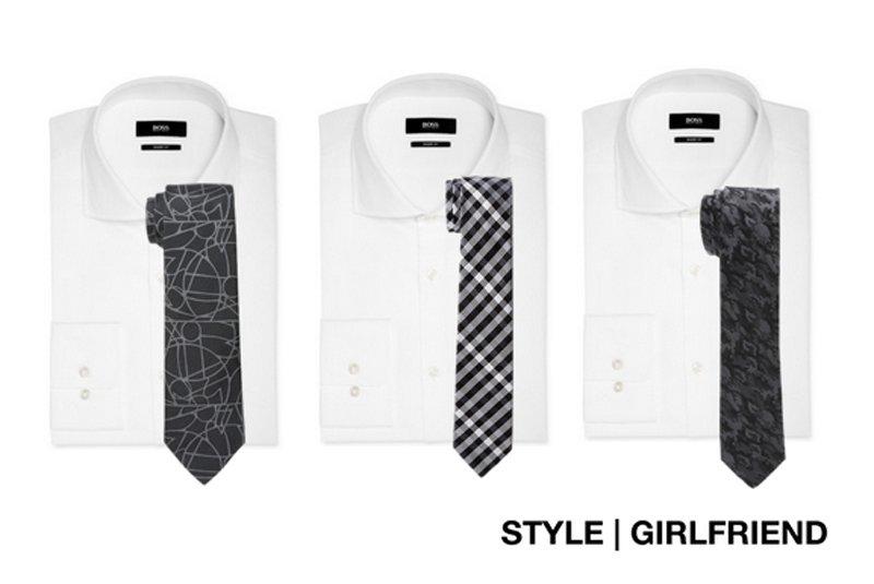 Donde comprar los Angeles mejor proveedor Moda masculina: Claves para combinar camisas y corbatas ...