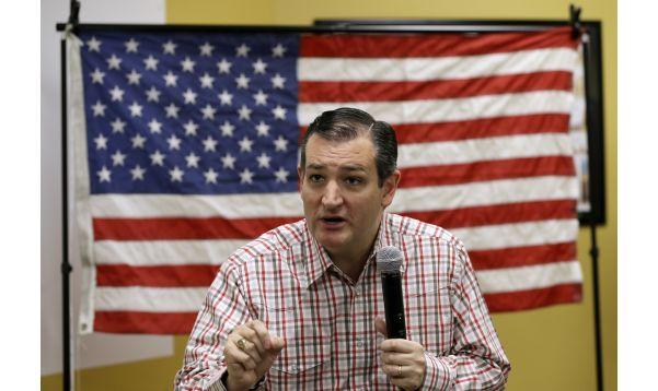 Republicano Ted Cruz recauda más de US$ 14 millones para su campaña hacia la Casa Blanca - Noticias de recaudación