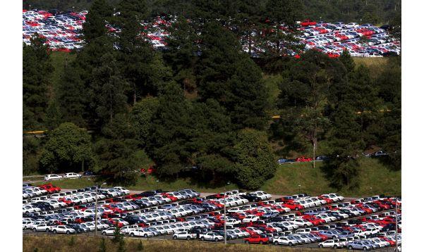 Brasil: desciende producción y ventas de automóviles - Noticias de autos nuevos