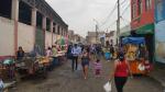 El flagelo de la informalidad o el Perú que emerge a espaldas del Estado - Noticias de norman loayza