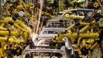Un robot mata a un trabajador en la planta de Volkswagen en Alemania - Noticias de ano humano