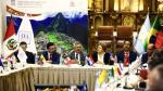 JNE: Organismos electorales continuarán fortalecimiento de derechos de participación política - Noticias de vii pleno