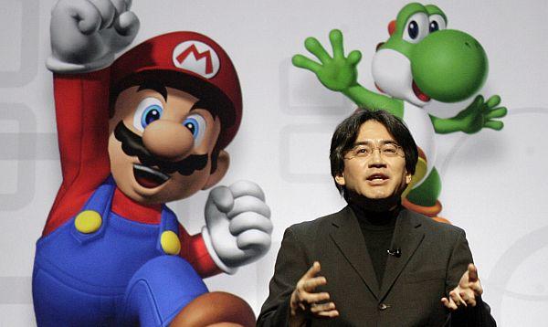 Presidente de Nintendo, Satoru Iwata, muere a los 55 años - Noticias de smartphones