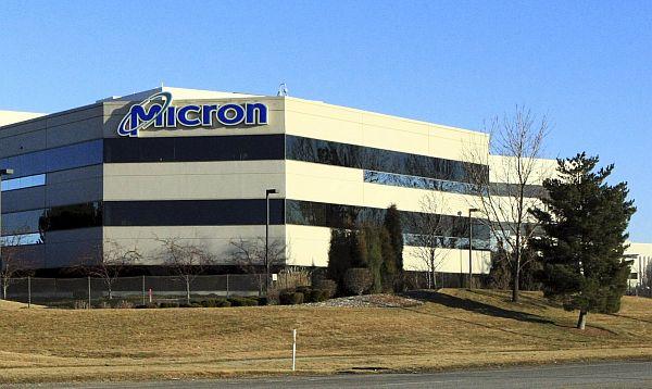 Tsinghua prepara oferta de US$ 23,000 millones por fabricante de chips Micron - Noticias de micron