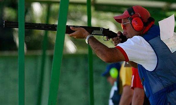 Francisco Boza gana medalla de oro para Perú en Juegos Panamericanos - Noticias de francisco boza