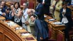 Grecia: Alexis Tsipras busca respaldo de su partido tras dar concesiones a acreedores - Noticias de banco financiero