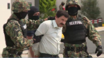 """""""El Chapo"""" Guzmán, el escurridizo narcotraficante que fugó dos veces de la cárcel en México - Noticias de cártel de medellín"""