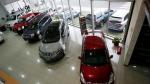 Venta de vehículos nuevos se contrajo  10% en mes de junio - Noticias de ivan besich