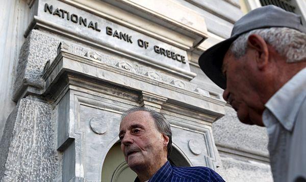 Bancos griegos reabrirán el lunes - Noticias de estado de emergencia