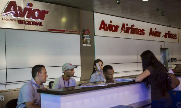 Avior Airlines de Venezuela comprará 12 aviones usados para atender falta de vuelos hacia Sudamérica - Noticias de airbus