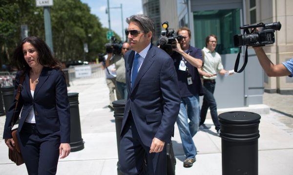 Ejecutivo vinculado a caso de corrupción en la FIFA compareció ante corte federal en Nueva York - Noticias de marketing