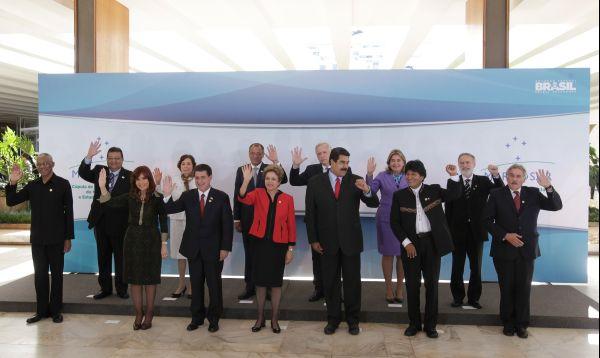 Cumbre del Mercosur se realizó en Brasilia y se suscribió adhesión de Bolivia como miembro permanente - Noticias de mercosur