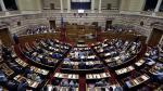 Europa avanza en reestructuración de financiamiento a Grecia tras votación de rescate - Noticias de wolfgang schaeuble