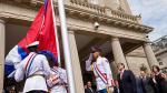 Cuba reabre embajada en EE.UU. tras 54 años - Noticias de america latina roberta jacobson