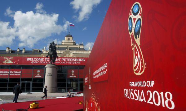 Mañana se realizará sorteo preliminar para Copa Mundial de Fútbol 2018 en Rusia - Noticias de rusia 2018