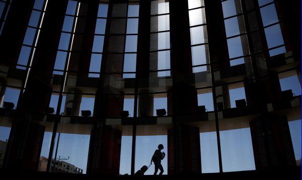 Llegada de turistas aumentó 4.1% en primer semestre en España hasta 29.2 millones - Noticias de españa