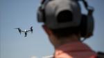 Google encuentra la manera de destrabar el cielo repleto de drones - Noticias de project wing