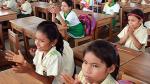 Minedu destina S/. 15 millones para asegurar clases frente a efectos de El Niño - Noticias de clases escolares