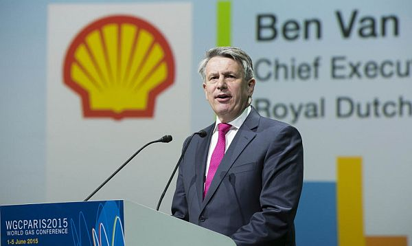 Shell recortará puestos de trabajo y gastos para lidiar con precios más bajos del crudo - Noticias de petróleo