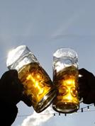 Alcohol. Perú es el tercer país con mayor consumo en la región