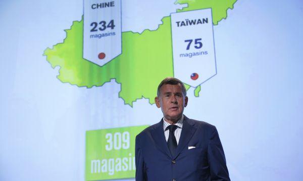 Carrefour obtuvo más ganancias de lo esperado en primer semestre por sólidos resultados en Europa y Brasil - Noticias de europa