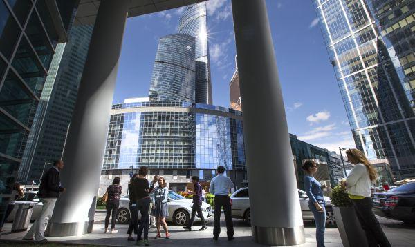 Banco Central de Rusia reduce tasa de referencia 0.5 puntos a 11% para ayudar a empresas mientras cae el rublo - Noticias de tasa