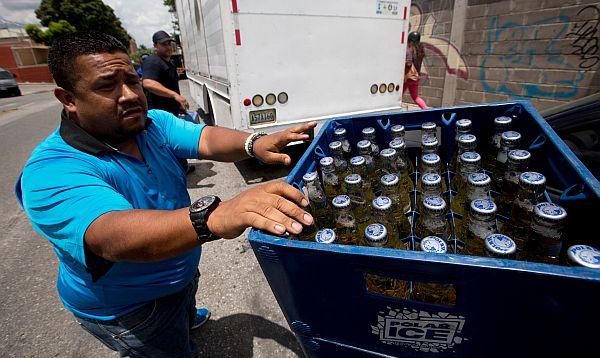 Cierre de plantas de Polar agravará escasez de cerveza - Noticias de cerveza