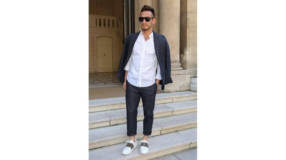 Moda masculina: ¿Hay un atuendo ideal para cada edad? | Tendencias ...