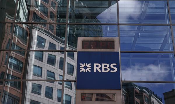 Gran Bretaña asume impacto de US$ 1,700 millones en venta de acciones de RBS - Noticias de royal bank