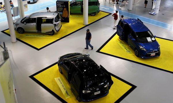 Toyota anuncia sólidos resultados pero dejó de ser el mayor vendedor del mundo