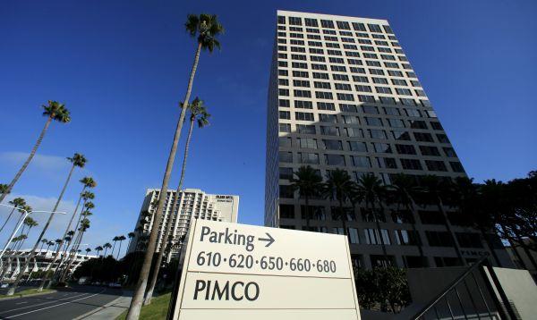 Pimco podría enfrentar cargos de la SEC acusado de haber inflado la rentabilidad de un ETF - Noticias de bill gross