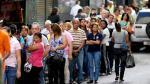 Oposición venezolana convoca protesta contra el hambre - Noticias de convocatoria asimilacion pnp mazamari mayo 2013