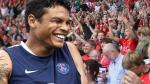 Thiago Silva: 8 cifras del jugador más odiado por los hinchas del Manchester United - Noticias de mundial brasil 2014