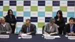 Minedu transferirá a Concytec más de S/. 5 millones para promover ciencia y tecnología en universidades - Noticias de concytec